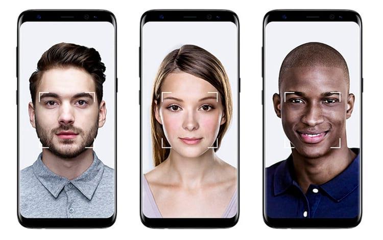 Será que reconhecimento facial da Xiaomi vai superar o Face ID?