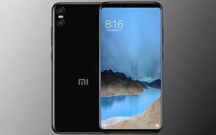Xiaomi Mi 7 poderá ter seu próprio Face ID e abrir mão do sensor de digitais