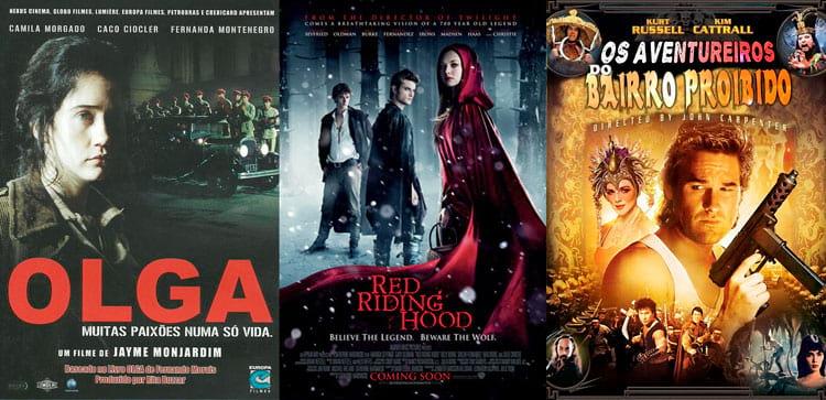 Títulos que serão removidos da Netflix em janeiro de 2018 - 1ª quinzena