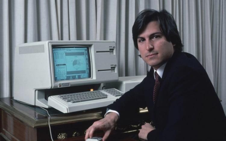 Apple vai liberar o Sistema Operacional Lisa de graça em 2018