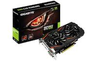 Gibabyte pode lançar versão da GeForce GTX 1060 com 5GB de VRAM segundo vazamentos