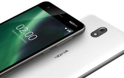 Nokia 2 deve pular a Android 8.0 e atualizar o sistema direto para o 8.1 Oreo