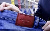"""Apple perde briga judicial contra marca de roupas chamada de """"Steve Jobs"""""""