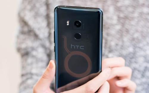 HTC pode lançar smartphone com configurações incríveis para 2018.