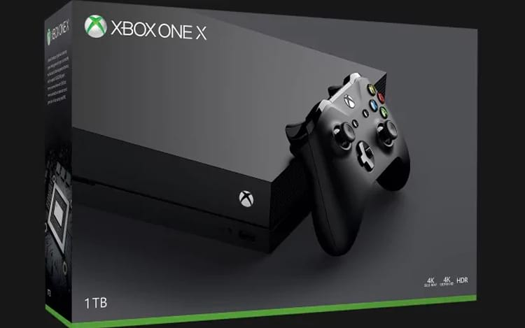 Xbox One X pode possuir GPU similar à AMD Radeon RX 580