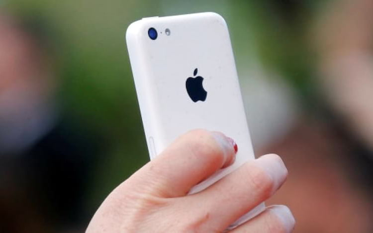 Apple admitiu redução da velocidade de aparelhos mais antigos.
