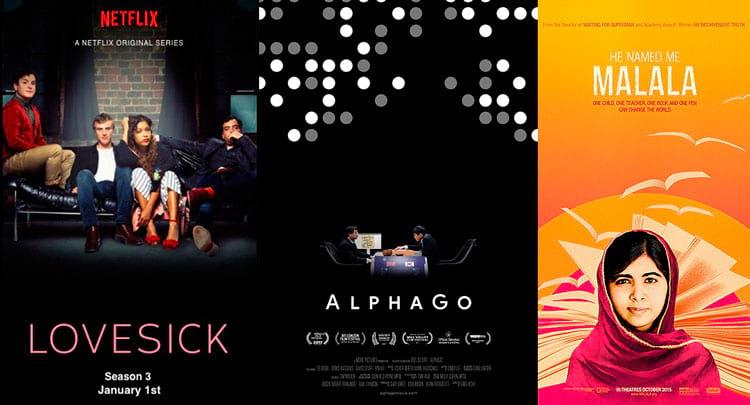 Novidades e lançamentos Netflix da semana (01/01 -07/01)