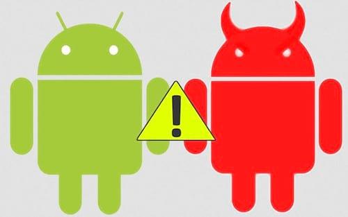 Novo vírus utiliza falha do Android para passar como app inofensivo