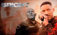 Original Netflix com Will Smith alcança 11 milhões de espectadores em 3 dias