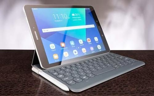 Samsung Galaxy Tab S3 também apresenta problemas relacionados a bateria