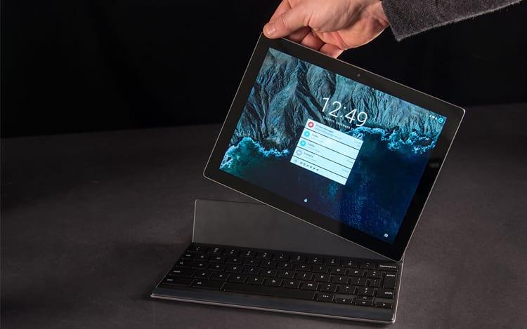 Pixel C ficou no mercado por 2 anos e agora deve ser descontinuado.