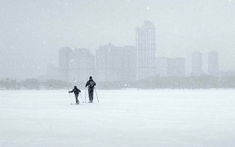 Terra poderá passar por mais uma idade do gelo, diz estudo
