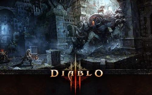 Diablo III recebe evento especial de aniversário