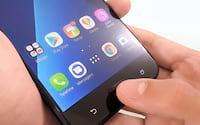 Zenfone 4 começa à ser atualizado para o Androi 8.0 Oreo