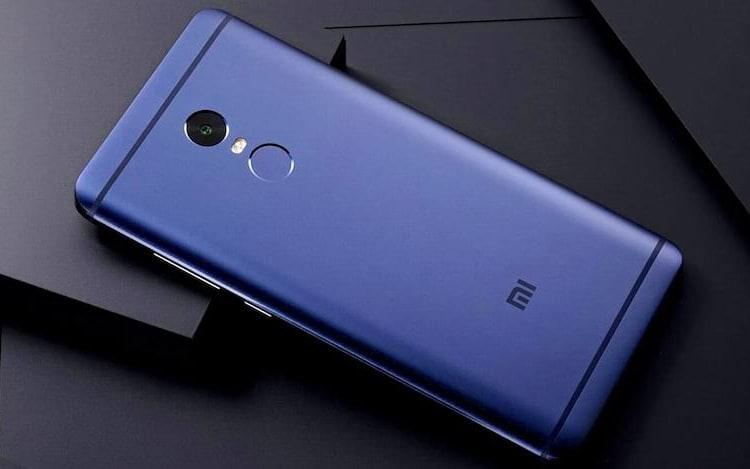 Redmi Note 5 da Xiaomi pode chegar com novo Snapdragon