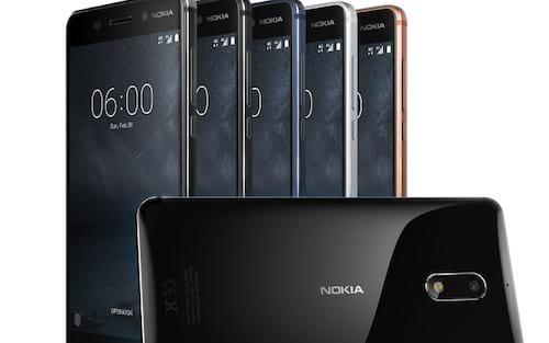 Nokia 6 pode ser lançado nesta semana, aponta varejista