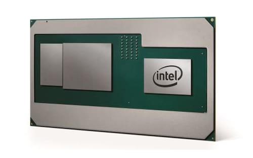 Informações sobre novo processador Core i7-8809G da Intel aparecem no site oficial