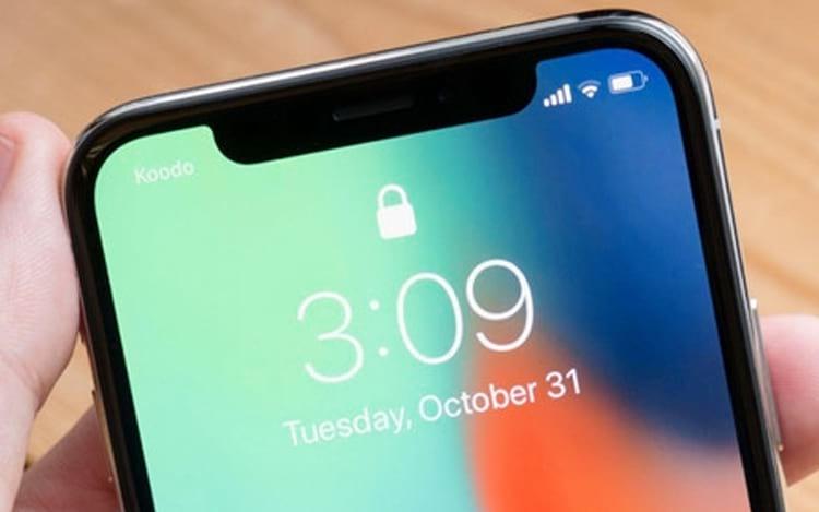 iPhones de 2018 terão telas OLED fabricados por LG e Samsung