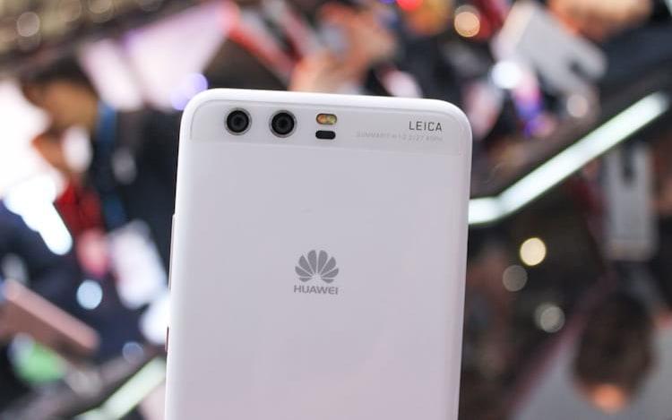 Huawei não registra crescimento desde 2013 em divisão mobile.