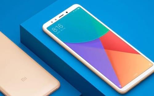 Vazam mais informações sobre o Xiaomi Redmi Note 5