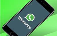 WhatsApp tem recorde de mensagens enviadas no ano novo