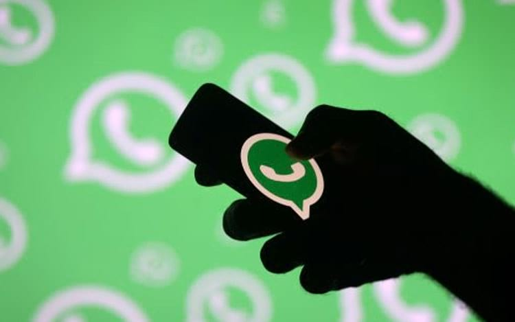 Último dia do ano de 2017 teve 75 bilhões de mensagens compartilhadas