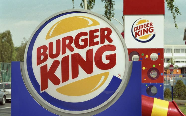 Golpe no WhatsApp com cupom falso do Burger King volta a circular