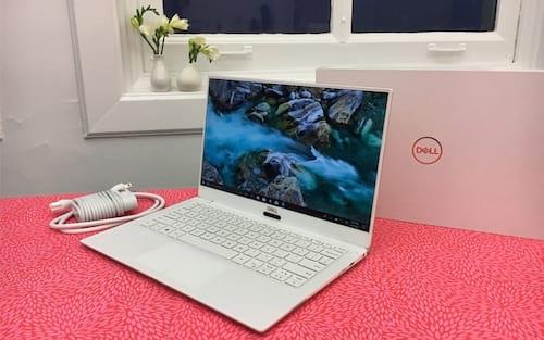 Novo Dell XPS 13 ganha retoques no visual, opção em outra cor e tela 4K