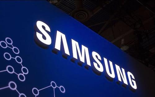 Samsung deixa recado ao governo dos EUA após construção de fábrica ser concluída