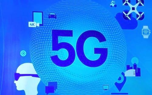 Rede 5G deve chegar até final do ano, diz Telecom norte-americana
