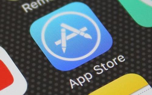 App Store bate recorde de vendas na virada do ano