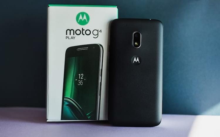 Moto G4 Play no Brasil recebe Android 7.1.1Nougat.