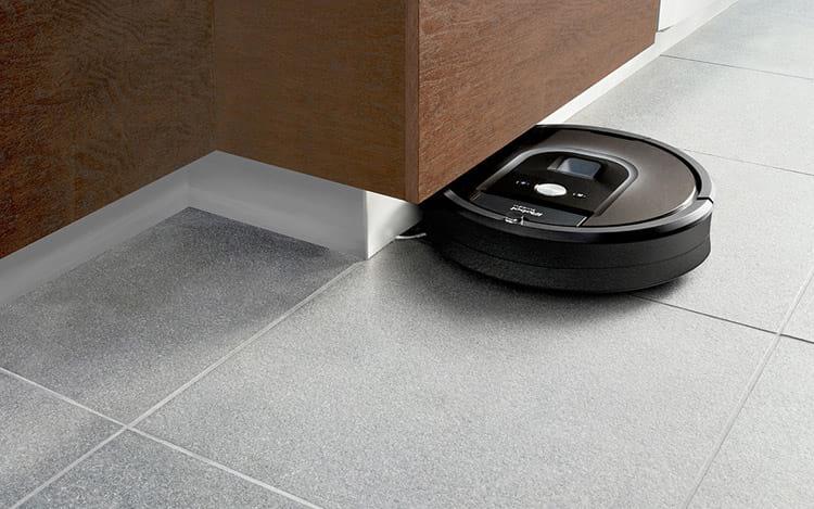 Aspiradores Roomba vão conseguir mapear o sinal Wi-Fi em casa