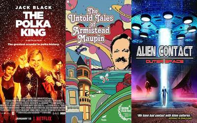 Novidades e lançamentos Netflix da semana (08/01 -14/01)