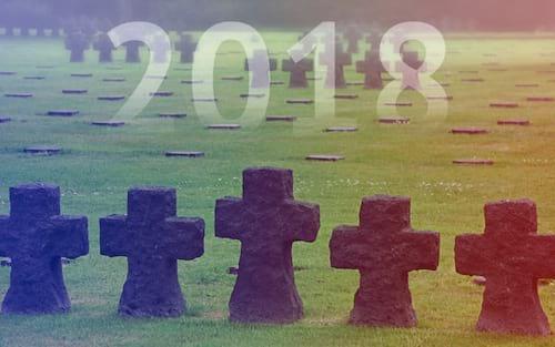 Essas tecnologias podem 'morrer' em 2018?