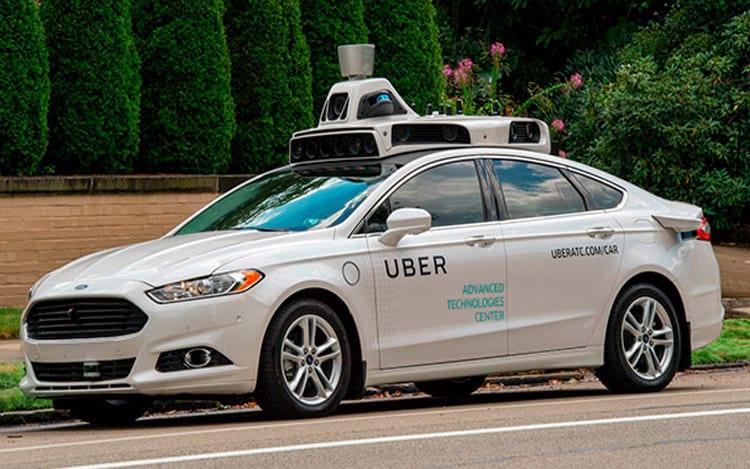 Nvidia está desenvolvendo tecnologia para fazer com que os carros autônomos sejam capazes de rodas sozinhos