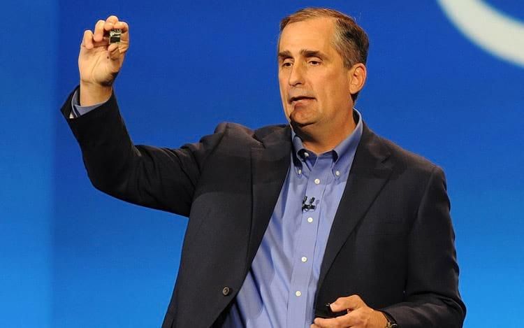 Intel estádesenvolvendo novas formas de processar dados