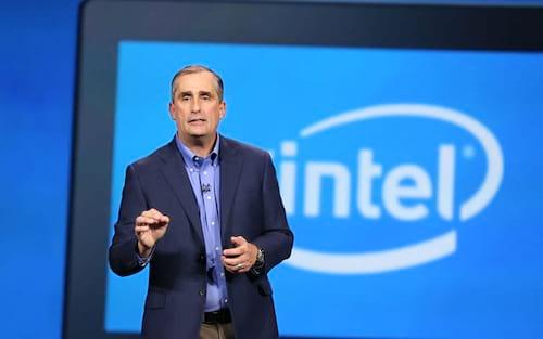 CEO da Intel diz que hackers não utilizaram brecha do processador