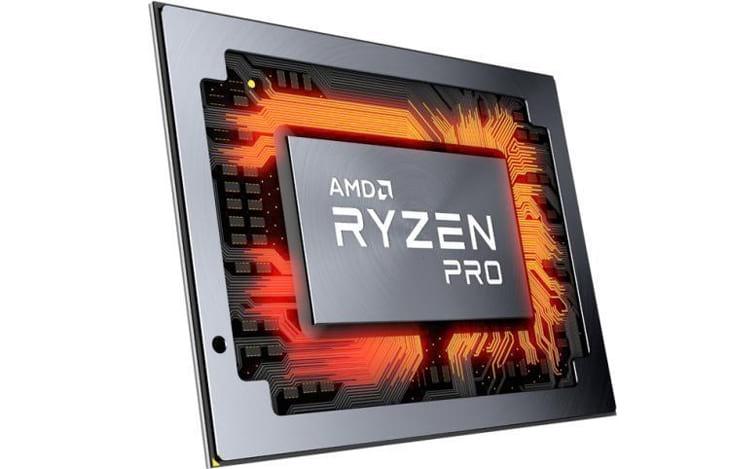 AMD apresenta a nova linha Ryzen com gráficos integrados
