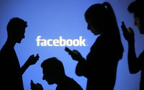 Facebook desiste de sua assistente virtual