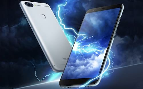 ZenFone Max Plus será lançado nos EUA com bateria que promete durar até 26 dias em standby