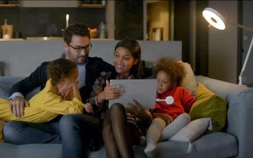 CES 2018: Confira a lâmpada que oferece Internet via Li-Fi