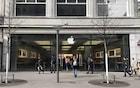 Apple: Bateria superaquecida de iPhone fere técnico e evacua loja