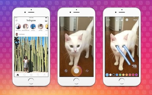 5 apps para incrementar os stories do Instagram