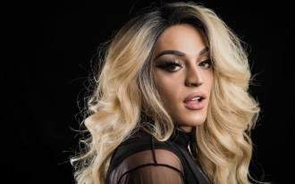Pabllo Vittar faz parte do novo documentário da Apple Music.