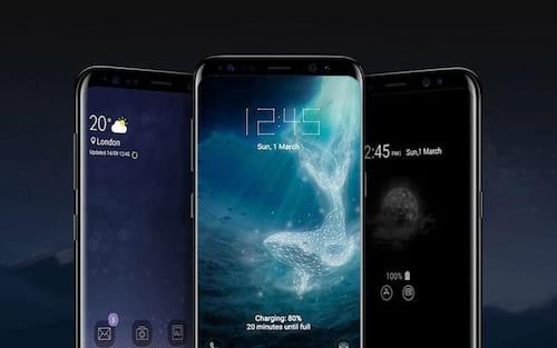 Samsung Galaxy S9 ganha data de lançamento: Fevereiro na MWC
