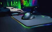 CES 2018: Razer anuncia mouse gamer sem fio e sem bateria
