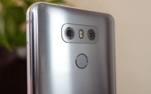 LG G7 já tem data de lançamento