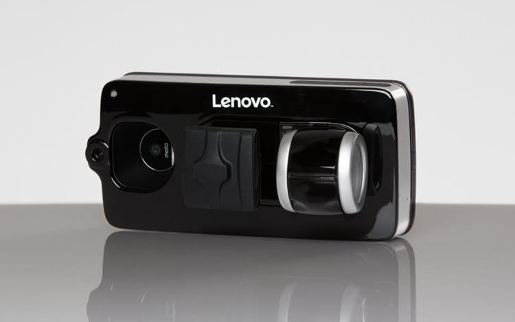 Motorola anuncia dois novos Moto Snaps para linha Moto Z 5ebcc54808