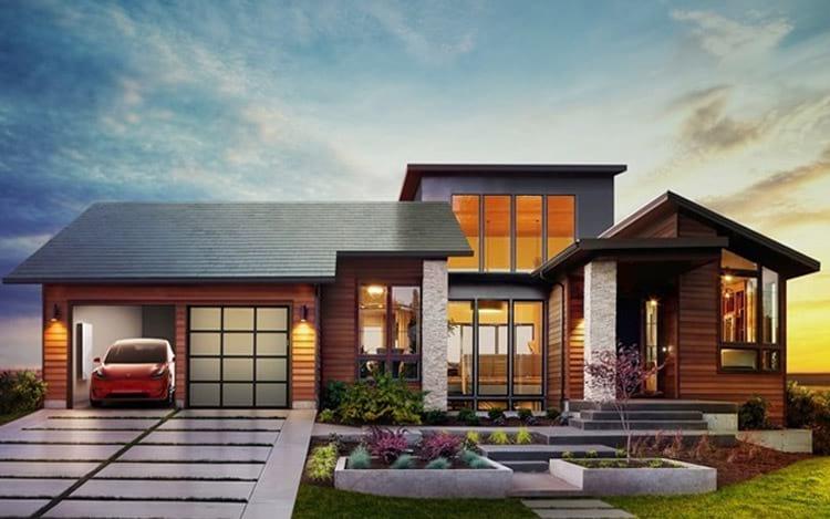 Clientes que já garantiram seu telhado solar durante a pré-venda devem recebê-lo em breve